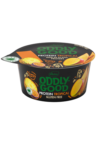 Valio Oddlygood Protein 150 g Tropical