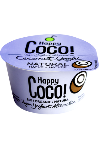 Happy Coco! 125g kookosvälipala
