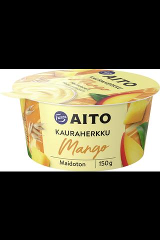 Fazer Aito Kauraherkku Mango fermentoitu...