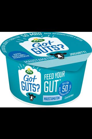 Arla Feed Your Gut maustamaton laktoositon...
