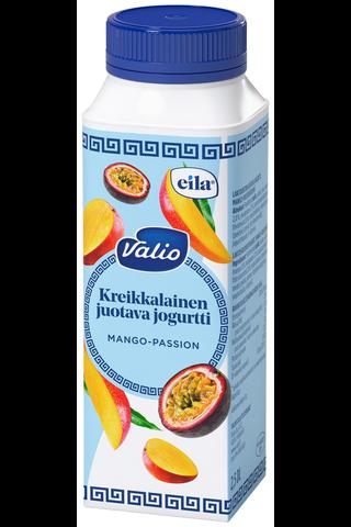 Valio kreikkalainen juotava jogurtti 2,5...
