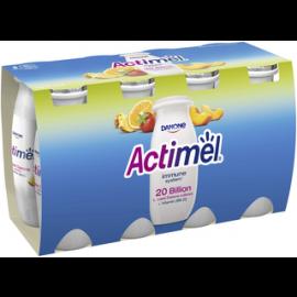 Danone Actimel monihedelmä jogurttijuoma...