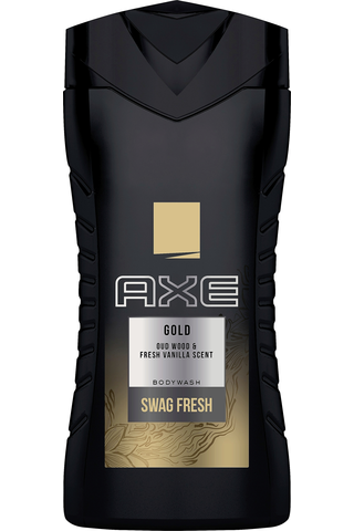 Axe Suihkusaippua Gold 250ml