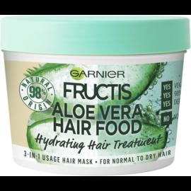 Garnier Fructis Hair Food Aloe Vera hiusnaamio...