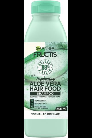 Garnier Fructis Hair Food Aloe Vera shampoo...