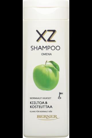 XZ 250ml Aito Omena shampoo