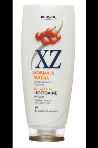 XZ 200ml Pihlaja plex hoitoaine