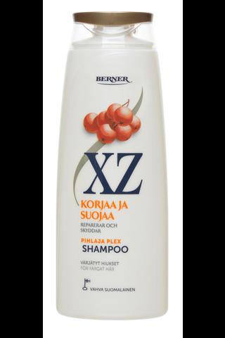 XZ 250ml Pihlaja plex shampoo
