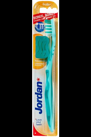 Jordan Advanced hammasharja Soft