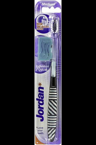 Jordan Individual Reach Medium hammasharja...
