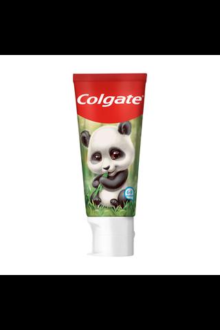 Colgate Lasten hammastahna 6+ Eläinhahmot...