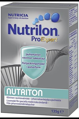 Nutricia Nutrilon 135g ProExpert Nutriton...