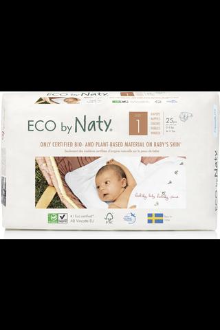 Eco By Naty 1 Newborn teippivaipat