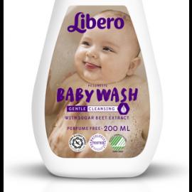 Libero 200ml Baby Wash Pesuneste