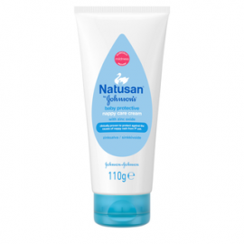 Natusan by Johnson's 3in1 Nappy Care...