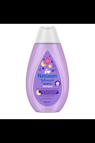 Natusan by Johnson's Bedtime Baby Shampoo...