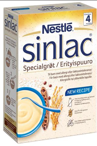 Nestlé Sinlac 500g Maidoton ja gluteeniton...
