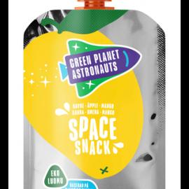 Kaurajuomapohjainen kaura-omena-mango Space...