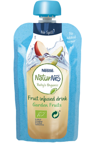 Nestlé NaturNes 120ml Luomuhedelmäjuoma...