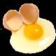 Tavalliset kananmunat